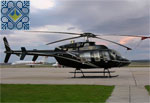 Ukraine Helicopter Rent Hire | Helicopter Bell 407
