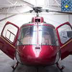 Ukraine Helicopter Rent Hire | Helicopter Eurocopter AS355