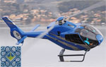 Ukraine Helicopter Rent Hire | Helicopter Eurocopter EC120B Colibri