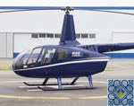 Ukraine Helicopter Rent Hire | Helicopter Robinson R66
