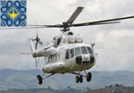Ukraine Helicopter Rent Hire | Helicopter Mil Mi-8