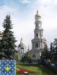 Kharkiv Sights | Assumption Cathedral