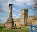 Bilhorod-Dnistrovskyi Sights | Akkerman Castle