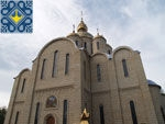 Cherkasy Sights | St. Michael's Cathedral | Largest Cathedral of Ukraine