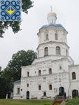 Chernihiv Sights | Chernihiv Collegium