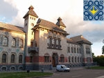 Poltava Sights | House of Province Zemstvo | Museum of Local Lore