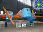 Kiev Sights | Museum Aviation Training Hangar | Unique Tupolev ANT-7, helicopter Mil Mi-8, aircraft Let L-410 Turbolet and Antonov An-2
