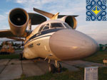 Kiev Sights | State Aviation Museum