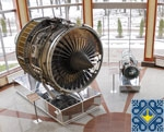 Zaporizhzhya Sights | Motorsich Museum | Aircraft and Helicopter Engines
