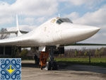 Poltava Sights | Museum of Long-Range and Strategic Aviation | Tupolev Tu-160 (Blackjack) and Tu-95 (The Bear)