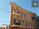 Odessa Sights | One Wall House