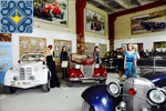 Ternopil Sights | Museum of Classic and Vintage Cars Retro-Cortege